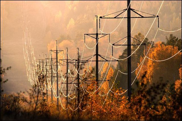 Подключение к электросети частного дома