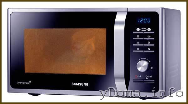 Как отремонтировать микроволновую печь своими руками