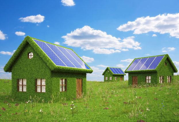 Ветряная электростанция дома: благо или блажь?