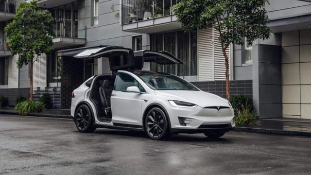 Субъективный взгляд на доступный современный электромобиль