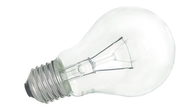 Как из компактной люминесцентной лампы сделать светодиодную