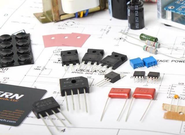 Проводники, изоляторы и полупроводники