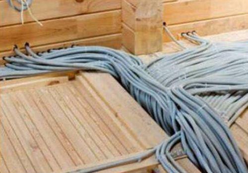 Электроустановочные изделия и устройства для загородного дома