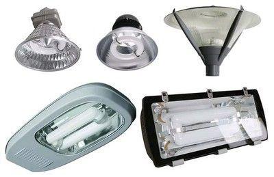Индукционная лампа, как альтернатива светодиодной