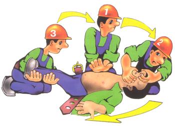 Поражение электрическим током: первая помощь