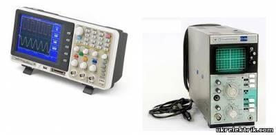 Мастерская радиолюбителя - инструменты, материалы и измерительные приборы для работы