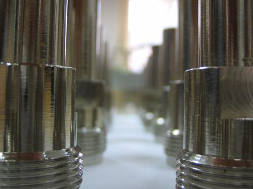 Как сделать на поверхности металла никелевое покрытие
