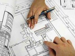 Профессия проектировщик