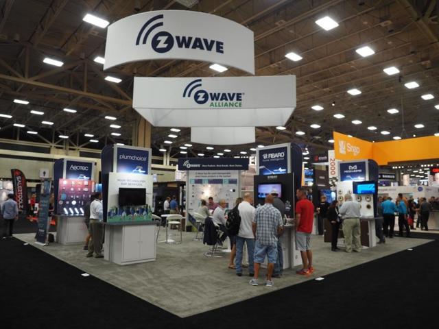 Система интеллектуального дома Z-Wave: первое знакомство