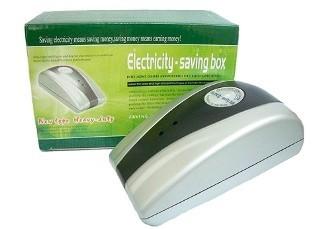 Возможности компенсации реактивной энергии в быту с помощью Saving Box