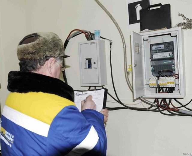 Как заменить электросчетчик не отключая потребителей электроэнергии
