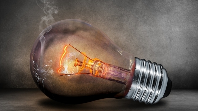 Сравнительный анализ источников света