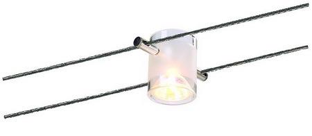Кабельные системы освещения для вашего дома