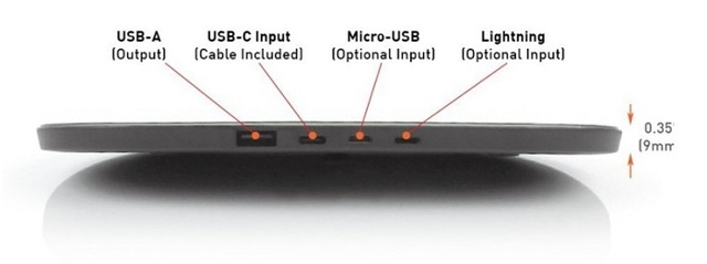 Стандарт беспроводного питания электронных устройств Qi