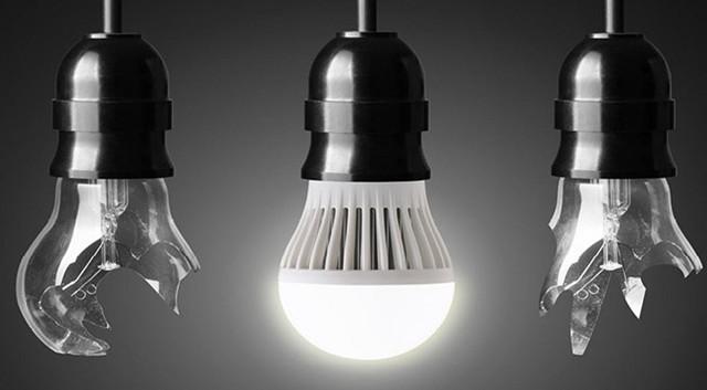 Почему так часто перегорают лампы накаливания