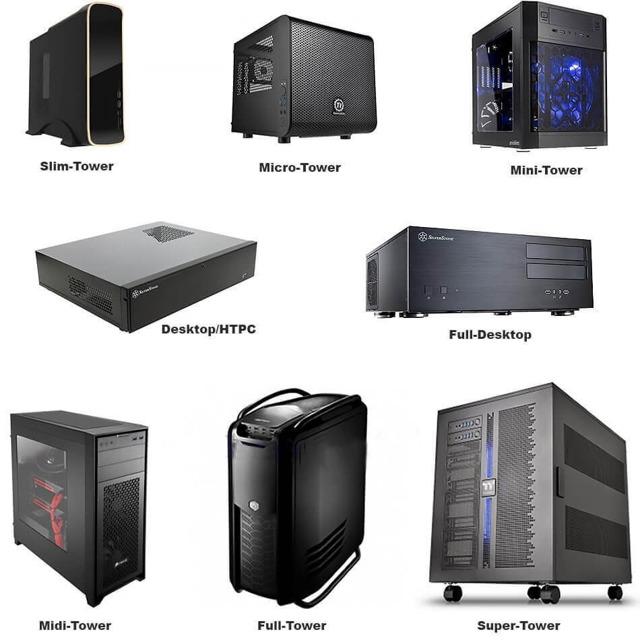 Основы электротехники для любителей компьютерного моддинга