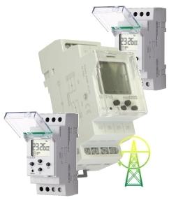 Астрономические таймеры для управления освещением по времени