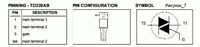 Как подключить нагрузку к блоку управления на микросхемах