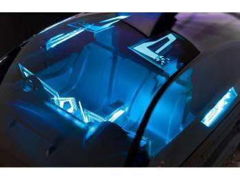 OLED технологии в освещении