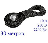 Как рассчитать кабель для удлинителя