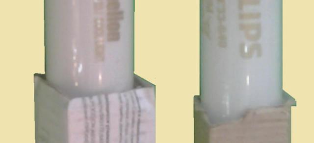 Люминесцентные лампы Т5: перспективы и проблемы применения