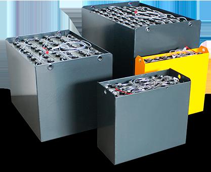 Литий-ионные аккумумляторы