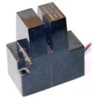 Ввод информации в контроллер с помощью оптронных развязок