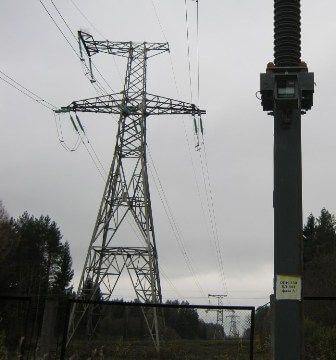Как передается электроэнергия потребителям по сети 0,4 кВ