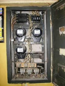 Как происходит подача электроэнергии в наши дома