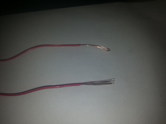 Как сделать хорошую скрутку проводов