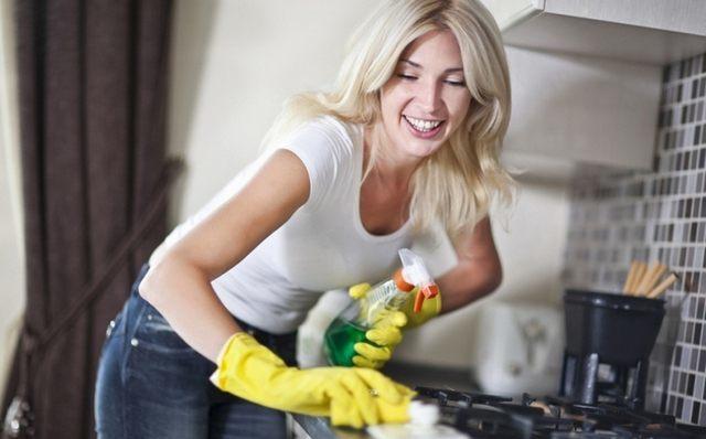 Как убрать ржавчину