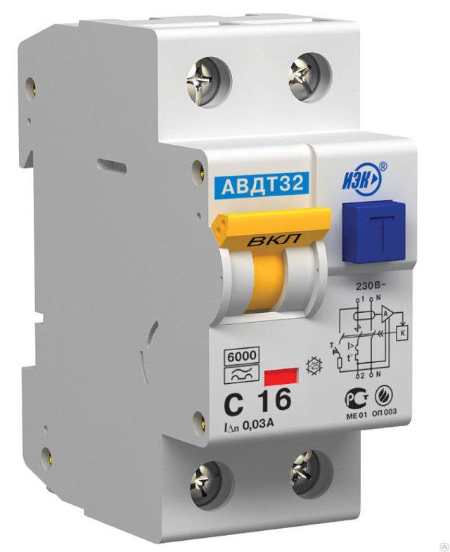 Как выбирать автоматические выключатели и УЗО?