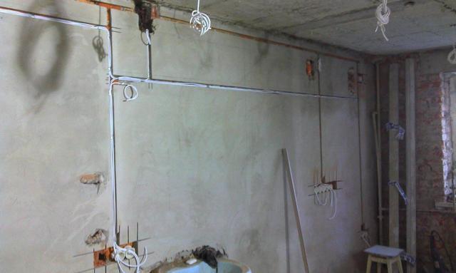 Выбор сечения кабеля для квартиры, дома, дачи