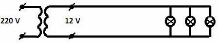 Как выбрать сечение провода для сетей освещения 12 вольт