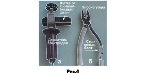 Почему сварка всегда лучше других способов соединений проводов