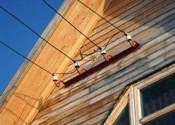 Электропроводка в частном доме. Лучшие статьи