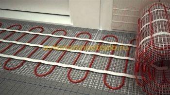 Какой электрический теплый пол выбрать: кабельный или инфракрасный?