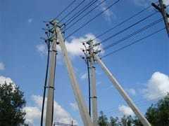 Семь способов борьбы с потерями в воздушных электрических сетях