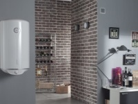 Сухой ТЭН для накопительных водонагревателей
