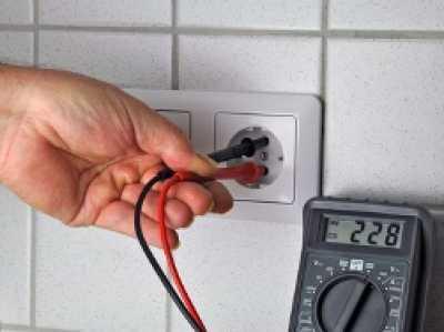 Как провести ревизию электропроводки квартиры