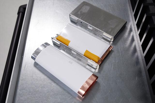 Самая большая литиевая аккумуляторная батарея в мире