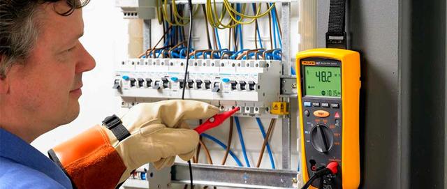 Проверка электросчётчика в домашних условиях