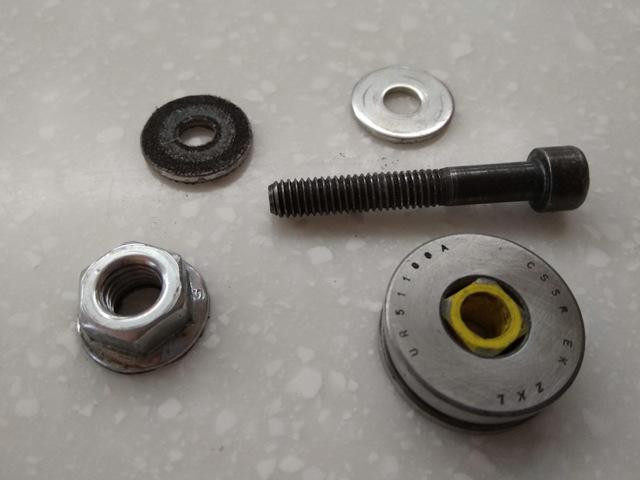 Использование резьбовых заклепок при монтаже электрошкафов