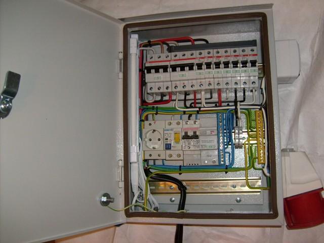 Диагностика электропроводки квартиры перед покупкой