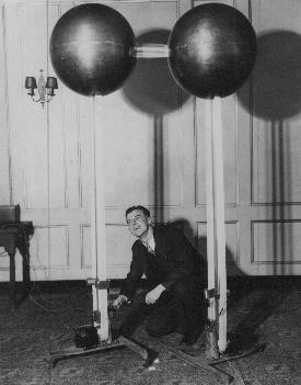 Магнетизм - от Фалеса до Максвелла. История открытия и природа магнетизма