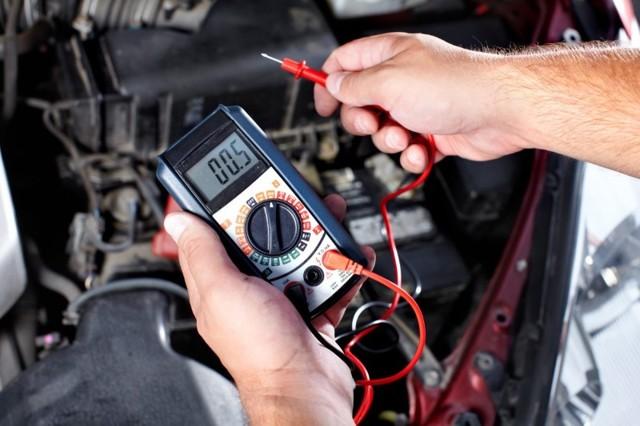 Советы по ремонту электрики автомобиля