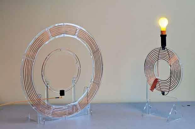 Беспроводная передача электроэнергии: трудная история становления