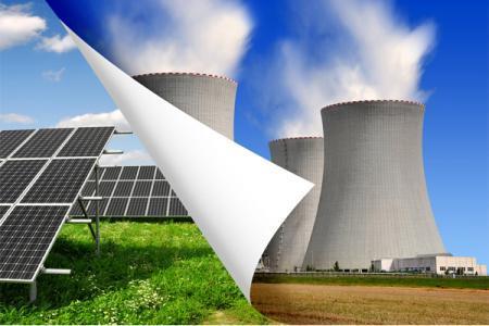 Атмосферное электричество, как новый источник альтернативной энергии