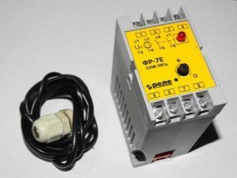 Как выбрать, настроить и подключить фотореле для наружного или внутреннего освещения