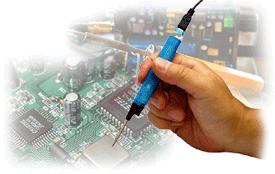 Необходимые инструменты и приборы для начинающих изучать электронику